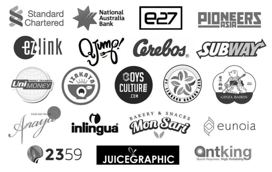 Brands I Work With | www.santosomartin.com
