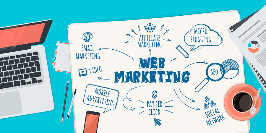 Website Marketing and Strategy | www.santosomartin.com