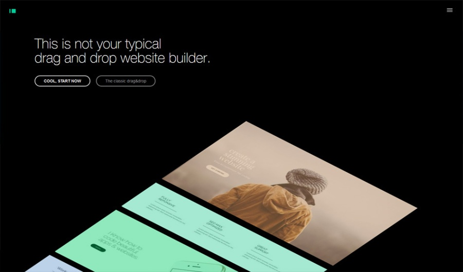 IM Creator Web Builder | santosomartin.com