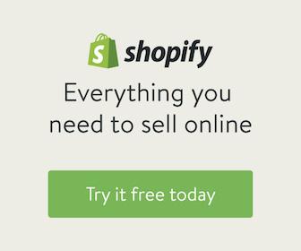 Shopify Free Online Shop