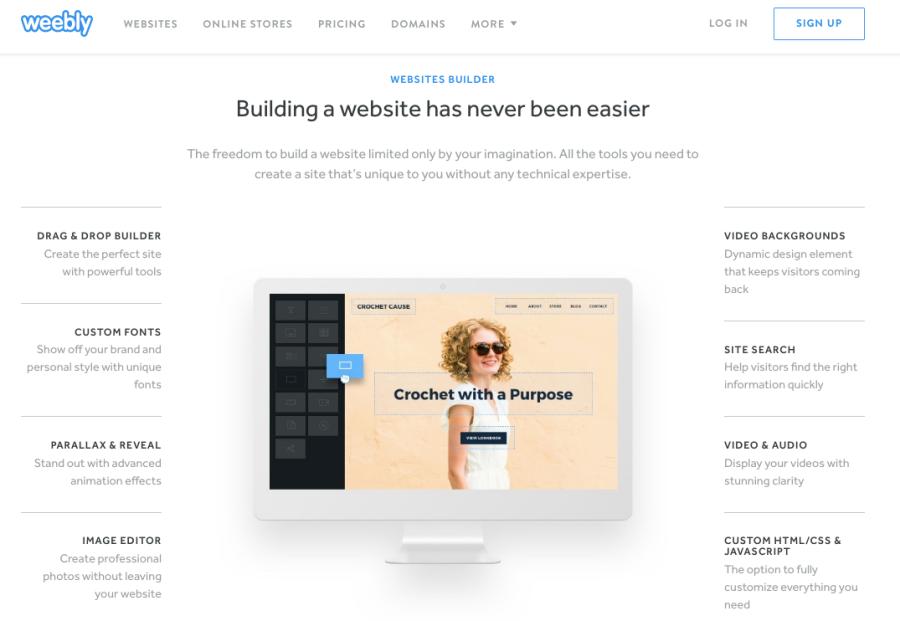 Weebly Web Builder | santosomartin.com